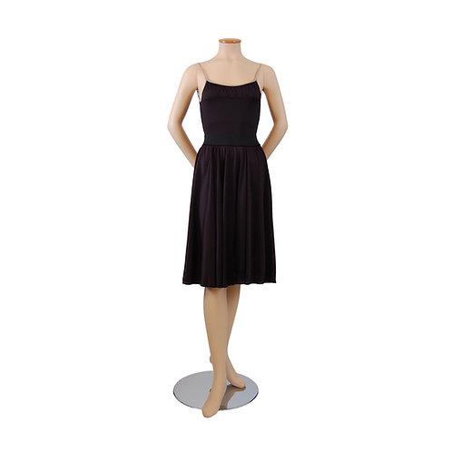"25"" circle skirt"