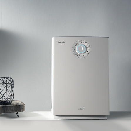 front-view-of-air-purifier-coway-lombok3