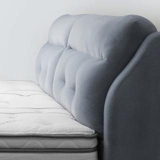 bed-headboard-coway-prime-mattress-serie