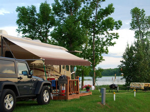 Top Tips for Making Your RV Feel More Like Home