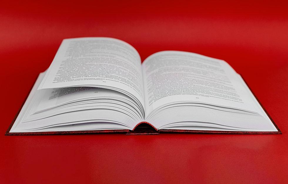 Книга в твёрдом переплёте Нижний Новгород