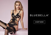 BLUEBELLA.jpgBluebella award winning, fashion-led lingerie and nightwear collections designed to redefine sensuality. Highly wearable, seductive and affordable.