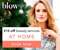 We offer convenient at home beauty services including blow dries, make-up, nails, lashes, massages, facials, waxing and more from 7am to late in Greater London, Manchester or Birmingham. Appointments available by booking online via our website or on our IOS/Android app. We pride ourselves in using the best mobile beauty professionals around, all fully qualified, tested and vetted to provide a 5 star service and experience.  In addition, we use the best quality products during services, including Kérastase and GHD hair products, OPI nail products, Sienna X waxing kits, Nouveau lashes and more.