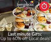 Thousands Of Unique Local Offers Every Day. Find Great Discounts In Your City! Great Savings. Local Deals. Unbeatable Prices. Fantastic Offers. Types: Spas, Theatre, Restaurants, Travel, Beauty, Fitness.