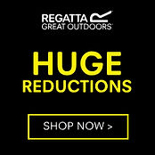 Regatta is Britain's best loved outdoor clothing and footwear brand and fast becoming a leading brand across Europe. Created in 1981, we make high quality and great value outdoor gear for the whole family.
