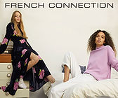 French Connection is a UK-based global retailer and wholesaler of fashion clothing, accessories and homeware. Founded in the early 1970s by Stephen Marks ...