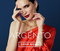 Shop the latest jewellery and watch trends at Argento. We are official stockists of an incredible range of best-selling brands including PANDORA, Olivia Burton