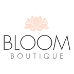 Bloom Boutique We specialise in beautifully personalised and handcrafted jewellery. From bespoke personalised charm bracelets and contemporary initial necklaces to monogrammed watches and engraved mens gifts.  Combining personalisation with modern styling and luxury, our current collection can be personalised in every aspect. By adding names, dates, personal messages, birthstones and letter charms, you can design a bespoke gift for yourself or loved ones to suit any occassion.