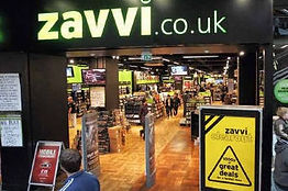 Get great deals on the latest Blu-ray & 4K movies, official merch, collectables, geek clothing & more across all your favourite franchises. Zavvi, the home of pop ...