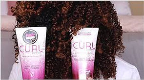 The Curl Company is a curl dedicated brand that suits every curly hair need and encourages you to embrace those natural curls. Professionally formulated with the Unique Curlplex that contains key curl-friendly ingredients, Moringa Oil and Meadowfoam Seed Oil, to lock in moisture .