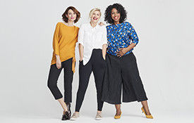 JD Williams brings you stylish women's clothing designed to flatter your figure in sizes 8-28. Find fashionable clothes for your sophisticated style with JD ...