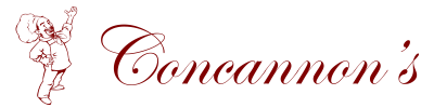 Concannon's Bakery, Cafe and Pastries in Muncie, Indiana