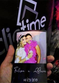 Casamento Felipe e Bruna