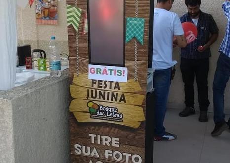 #tbt Festa Junina Escola Bosque das Letras