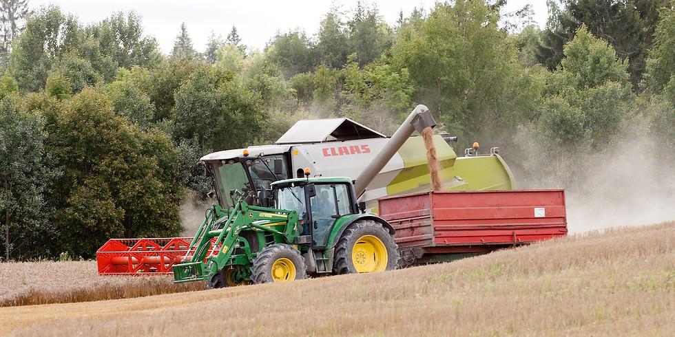 Finansiering i landbruket