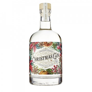 Lauensteiner Christmas Gin