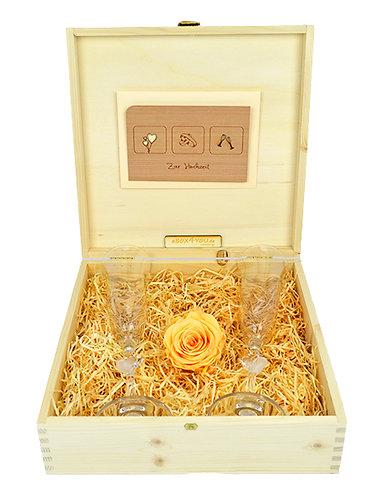 Làmour Champagner | Geschenkbox