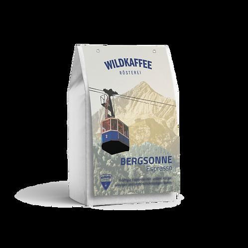 Bergsonne Espresso