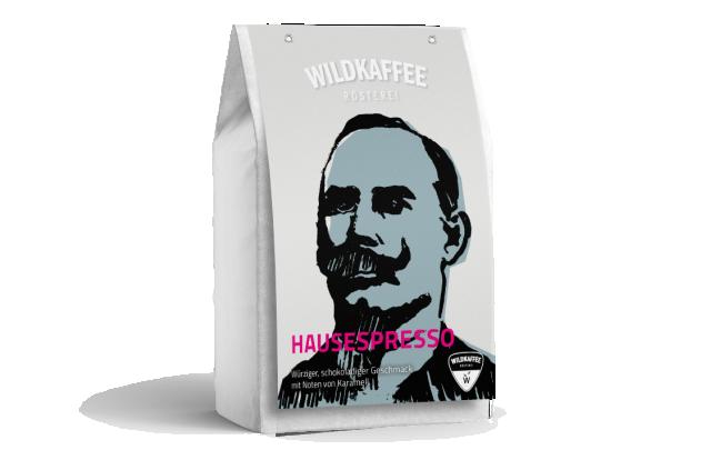 Hausespresso