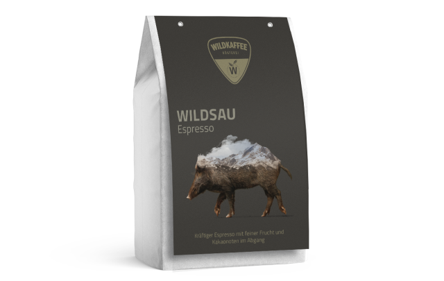 Wildsau Espresso
