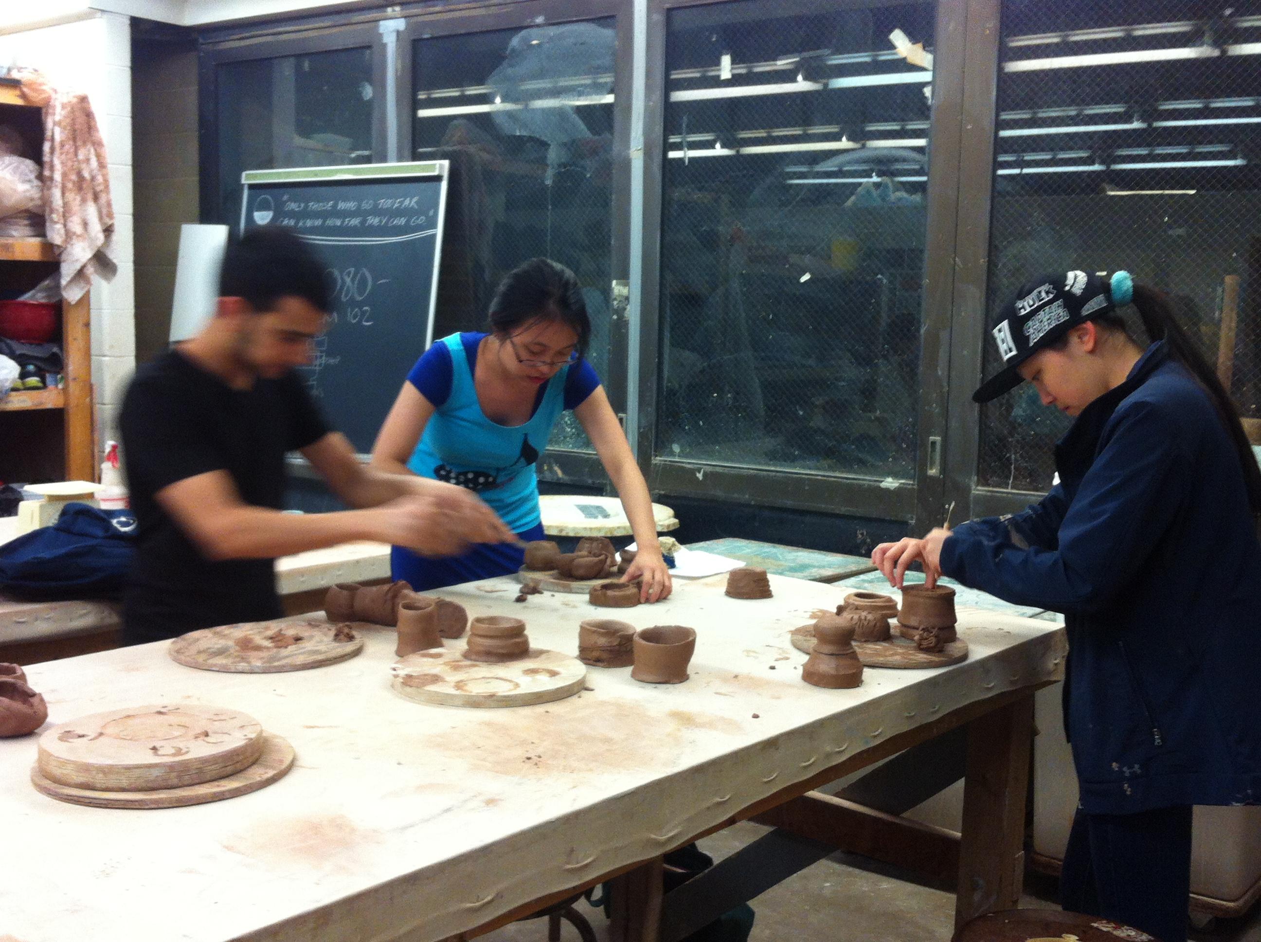 Beginning Ceramics_2016