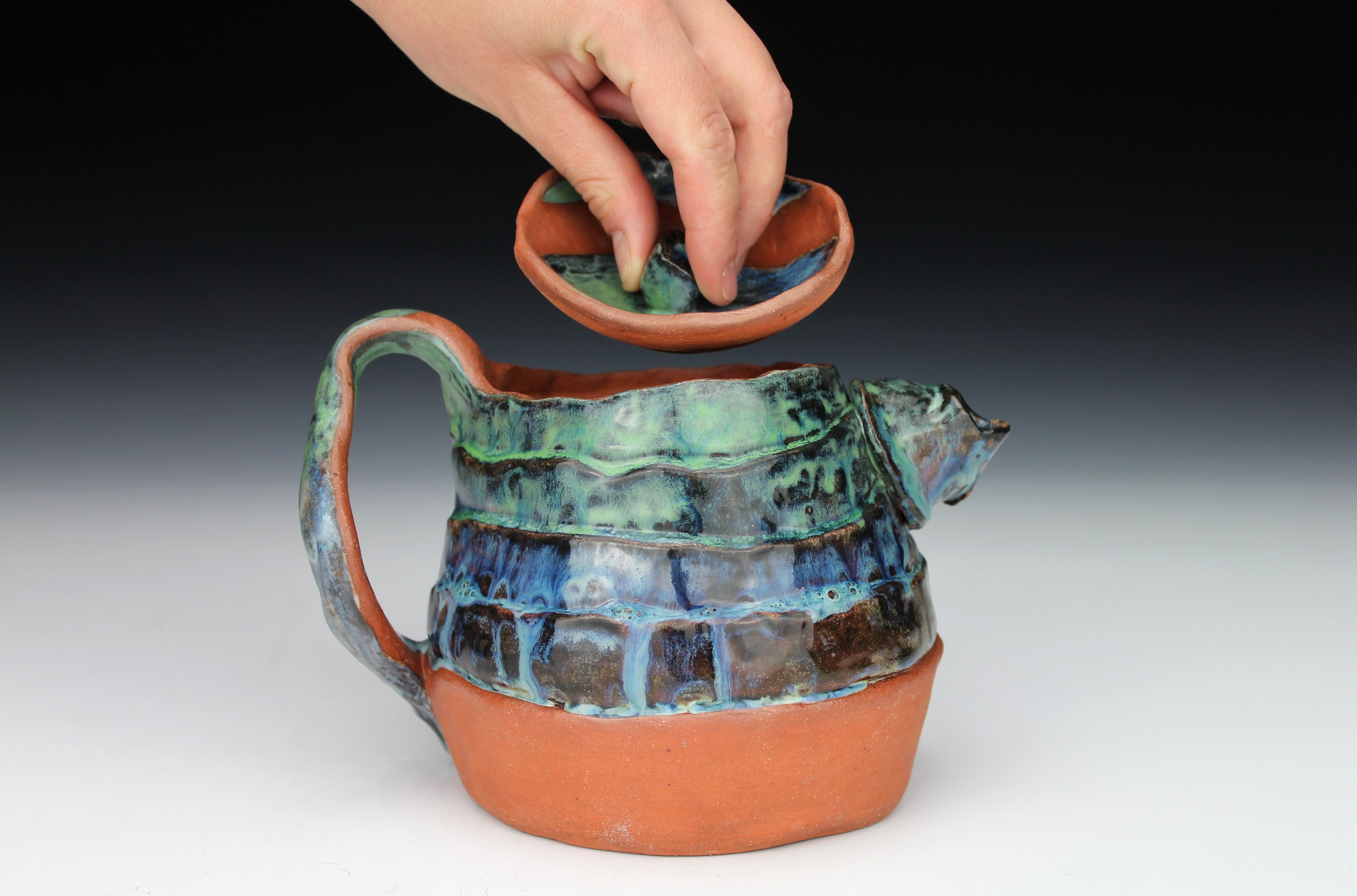 Ceramics III, 2019