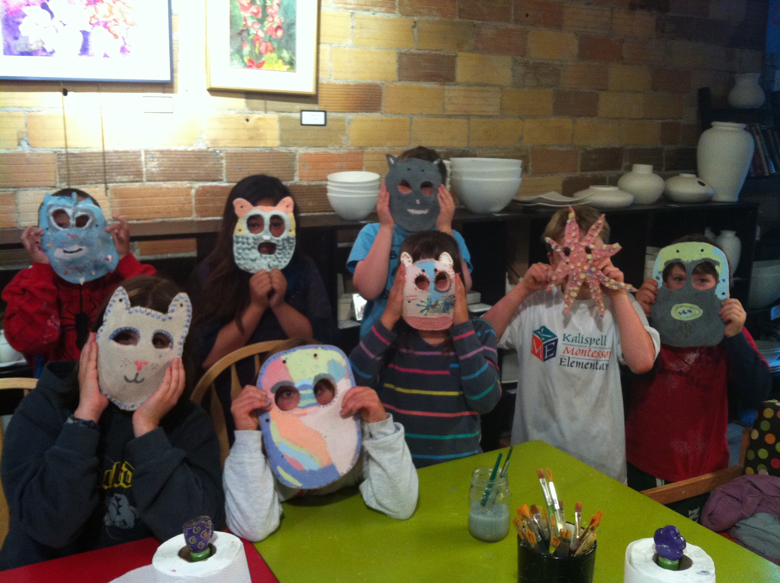 Kids Clay Camp_2013