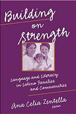 ESL and Dual Language Training: Building on Strengths