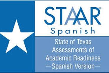 ESL and Dual Language Training: STAAR Lectura para doble sendero