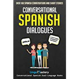Spanish Conversation and Dialogues