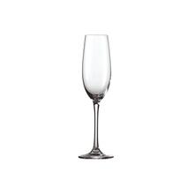 Glassware: Toasting