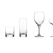 Glassware: Bar Service