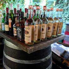 Bar Inventory Consultation