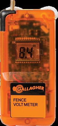 Voltímetro Digital DVM3