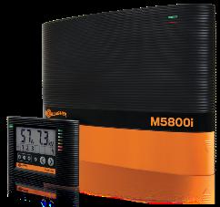 ELETRIFICADOR M5800i