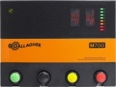 Eletrificador M700