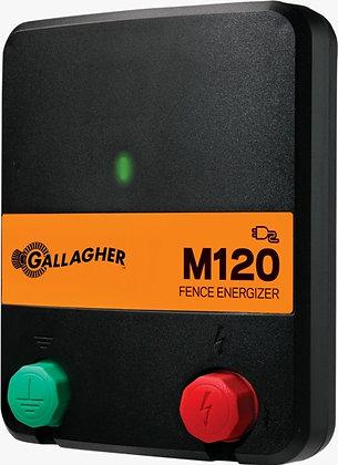 ELETRIFICADOR GALLAGHER M120