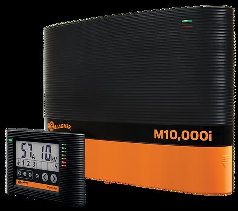 Eletrificador de cerca M10000i