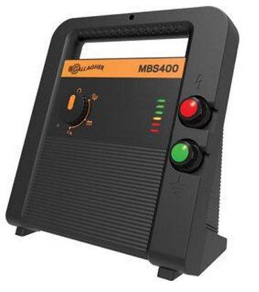 Eletrificador de cerca MBS400
