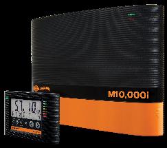 ELETRIFICADOR M10000i