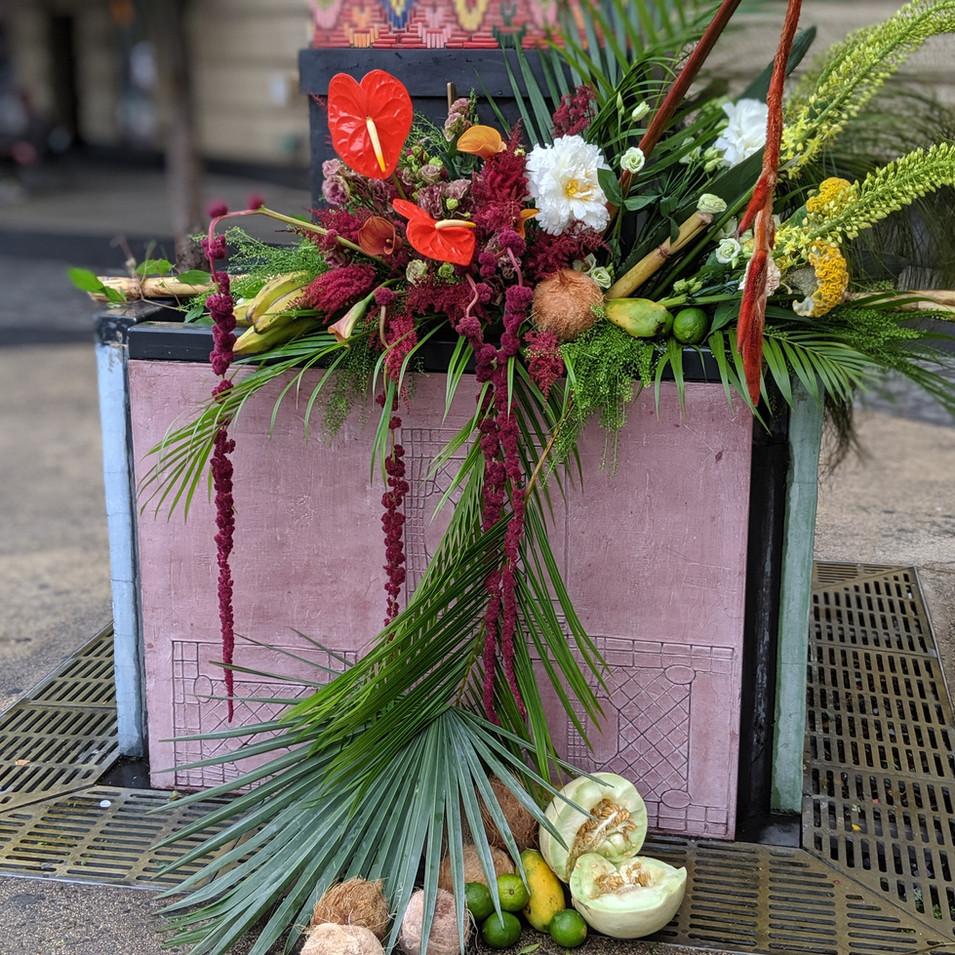 LEAF Flower Show