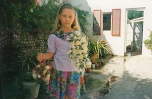 Assistant Florist