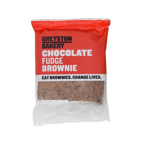 Brownies That Change Lives (Greyston Bakery)