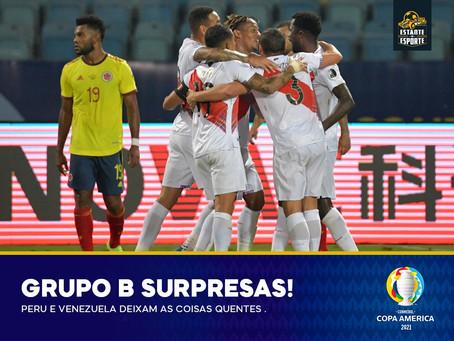 GRUPO B DE SURPRESAS