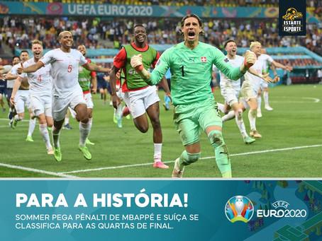 PARA A HISTÓRIA!!