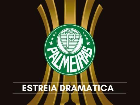 ESTREIA DRAMATICA