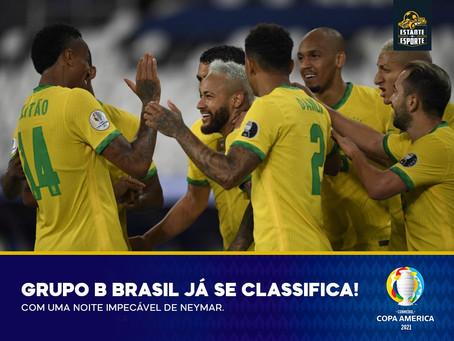 BRASIL 100%