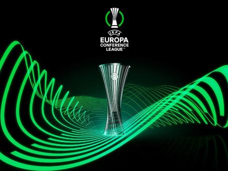 UEFA DEFINE OS CONFRONTOS DA EUROPA CONFERENCE LEAGUE