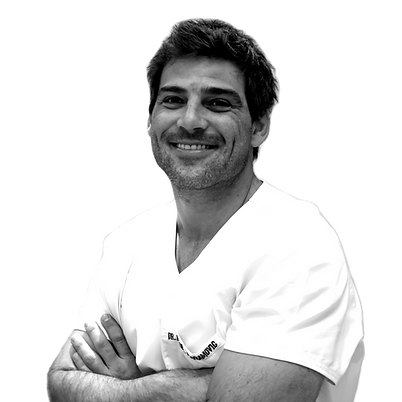 Dr. Miguel Boris Avramovic