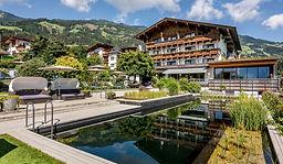 klein_Hotel_Außenansicht,_Gartenseite(c)
